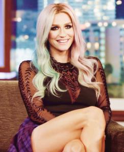 Kesha Linda