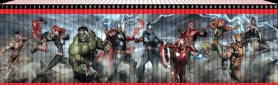Marvel capa dura